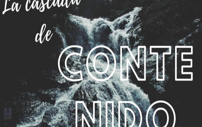 Cascada de contenidos, la mejor técnica del Content Marketing
