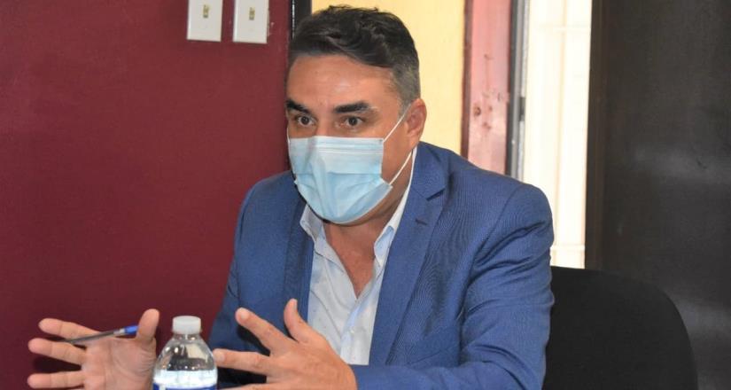 Puntos de Vacunación hoy miércoles 28 de Abril: Alejandro Ruiz Uribe.