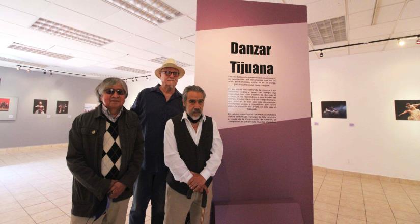 Con exposición fotográfica, reanuda IMAC actividades en galerías en antiguo palacio municipal
