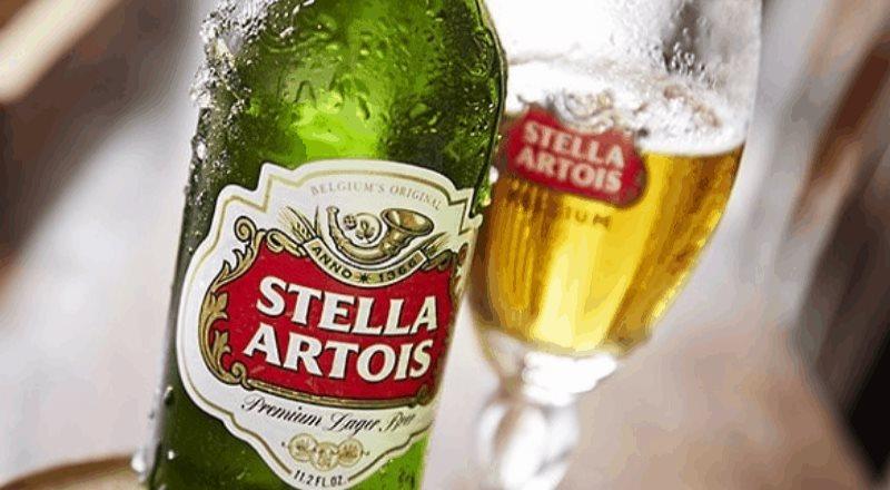 La primavera florece con el sabor de Stella Artois y la adopción de árboles de la jacaranda
