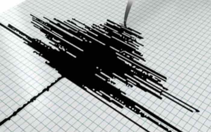 Se registra sismo magnitud 5.1 en Michoacán