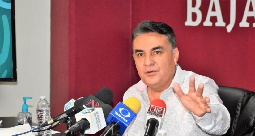 Se pone en marcha portal para Registro de Adultos de 50 a 59 Años de edad: Alejandro Ruiz Uribe