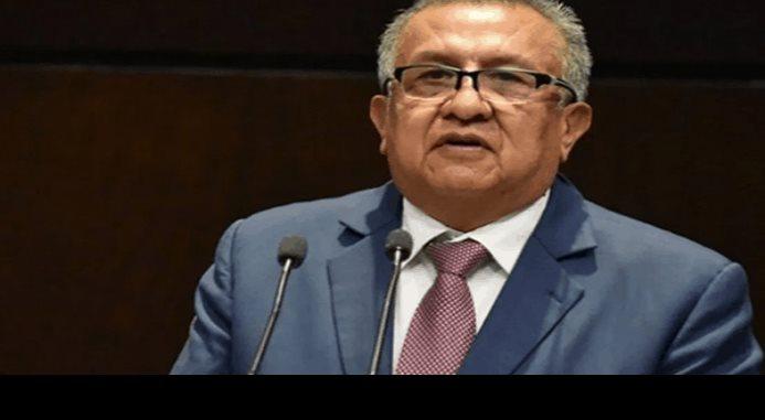 Menor que acusa a diputado Saúl Huerta sí fue abusado y drogado