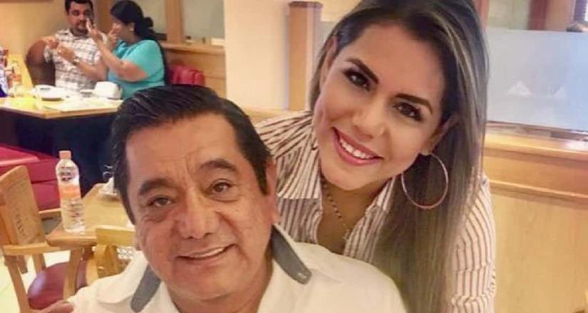El vínculo de Evelyn Salgado con los Beltrán Leyva