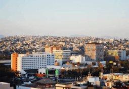 DIF BC realizó festejo del día del niño en albergues temporales de Tijuana y Mexicali