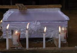 México acumula 217 mil 168 muertes por Covid-19