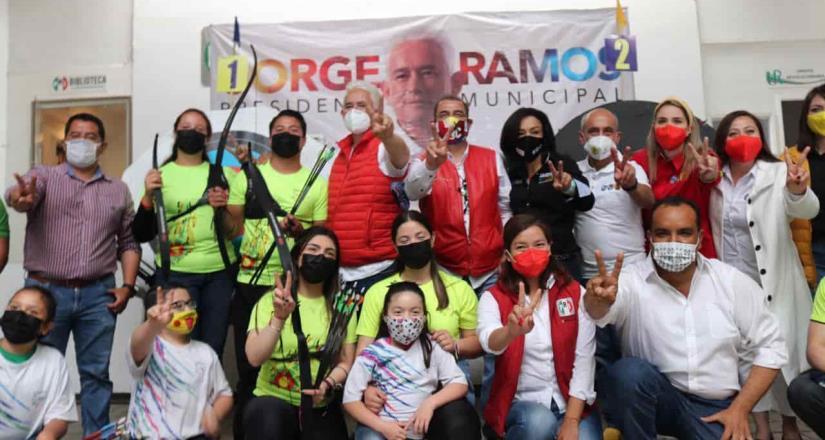 Tijuana esta lista para el cambio: Jorge Ramos