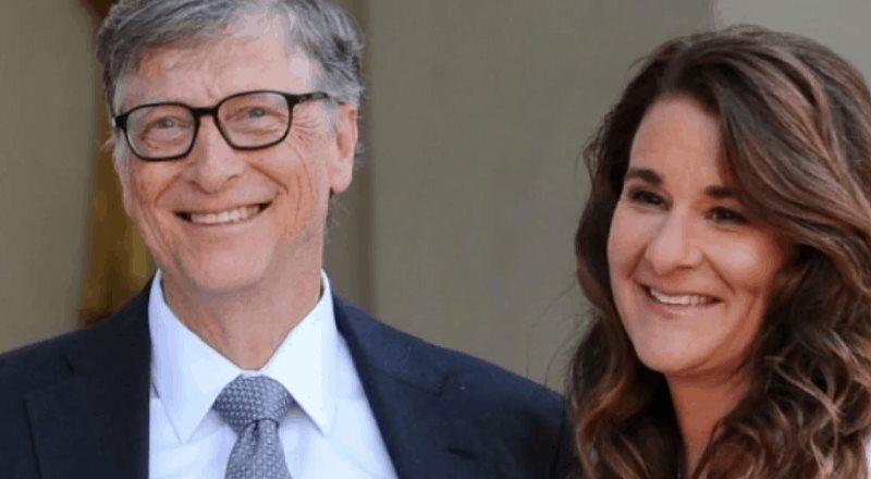 Bill y Melinda Gates anuncian su divorcio tras 27 años de matrimonio