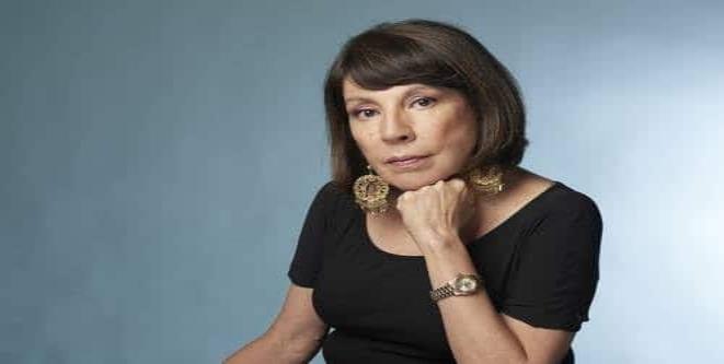 Que Mujeres Hagan Más Política, pide Olga Wornat