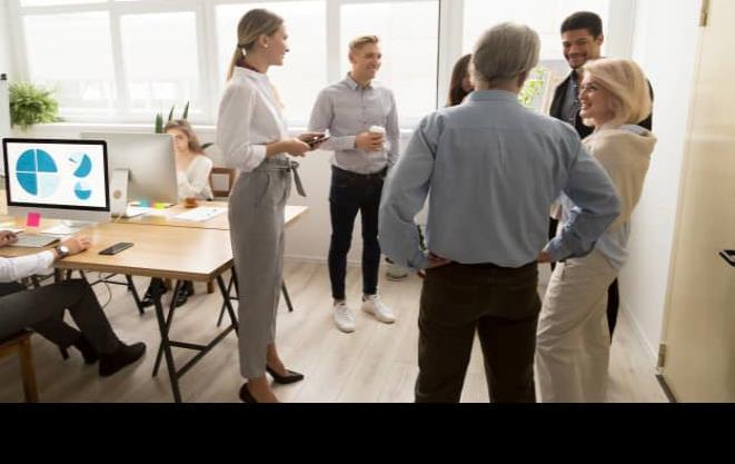 ¿Cómo gestionar el talento senior en una empresa?