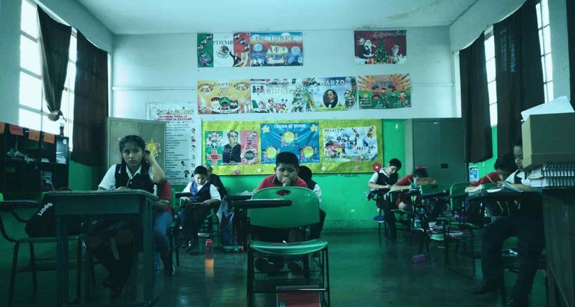 Investigación social aplicada para disminuir el analfabetismo en Nuevo León