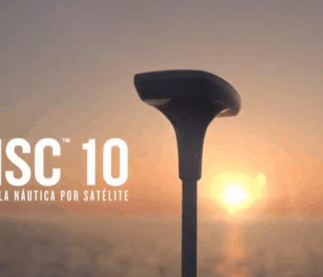 Garmin anuncia la brújula satelital marina MSC 10