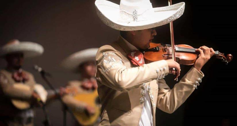 Happy mother´s day al ritmo del mariachi