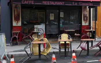 Injustificadas restricciones a restaurantes en semáforo amarillo