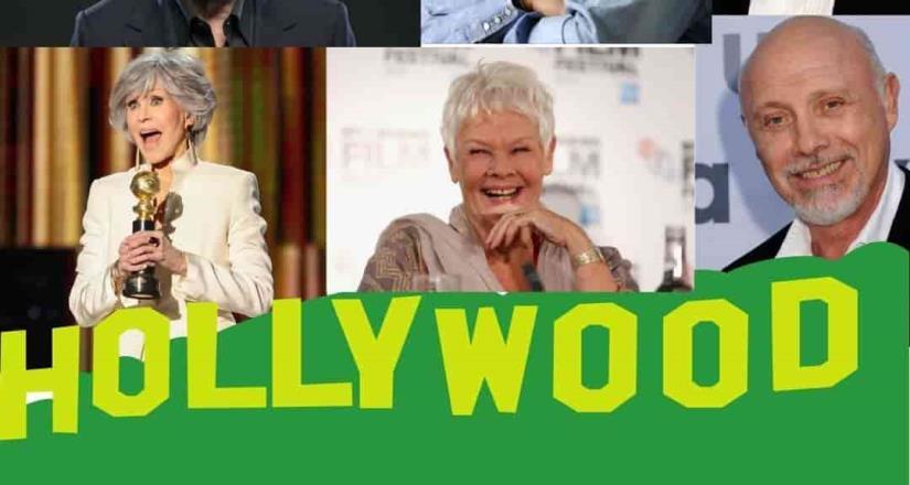 Actores octogenarios que siguen triunfando en Hollywood