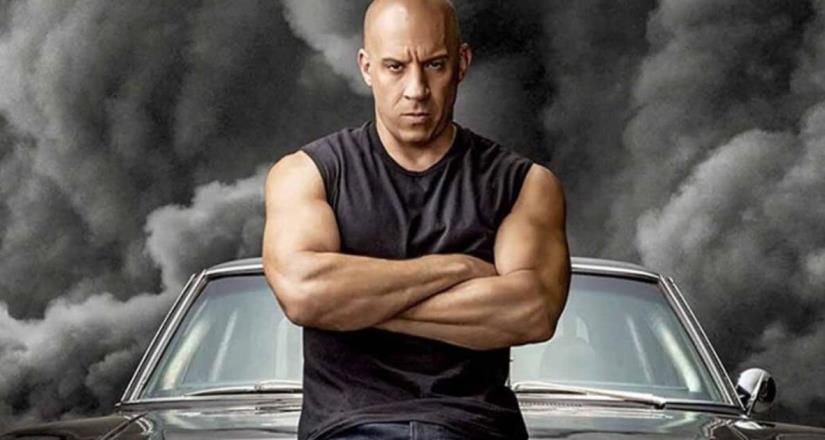 Viernes de Vin Diesel en Warner Channel