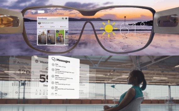 Facebook plantea una nueva manera de interactuar con la tecnología