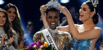 Inicia Miss Universo en busca de sucesora de Zozibini Tunzi