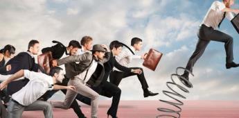 Tres de cada 10 mexicanos buscan cambiar de empleo