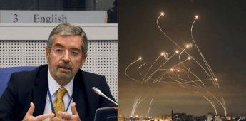 México pide que Consejo de Seguridad de ONU se pronuncie sobre Israel