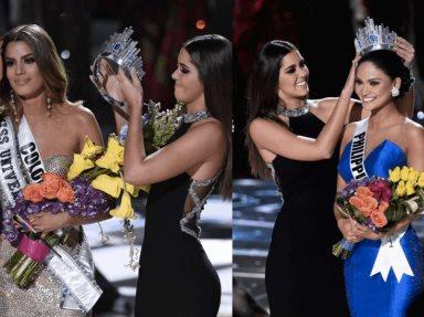Los tres momentos que han marcado a Miss Universo