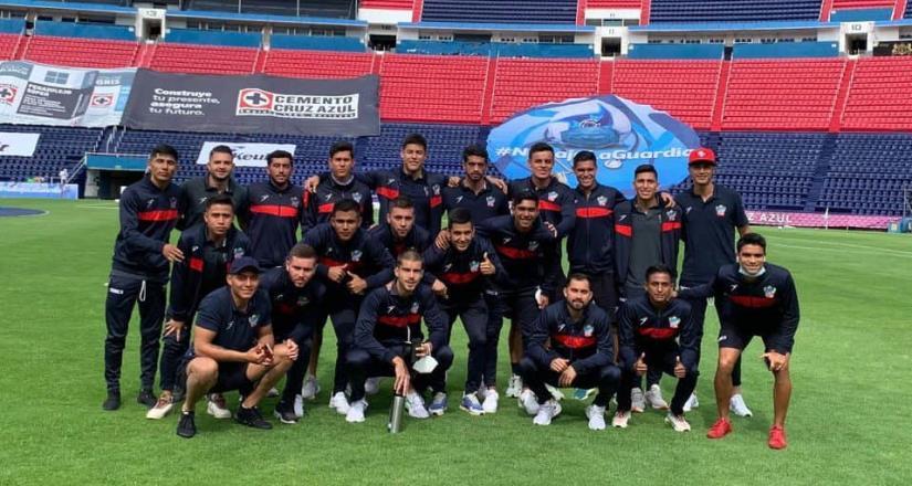 Irapuato, campeón de la Liga Premier