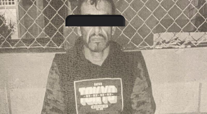 Sujeto recibe sentencia por el delito de robo con violencia