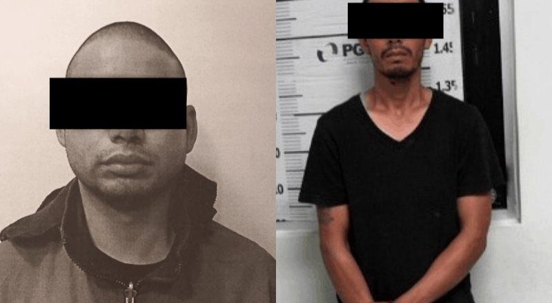 Por robo calificado con violencia fueron sentenciados dos inculpados