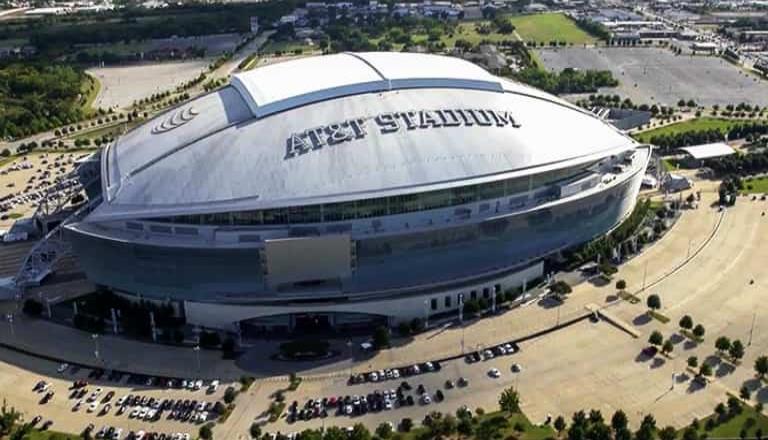 La Selección Nacional de México está de vuelta y jugará en el AT&T Stadium