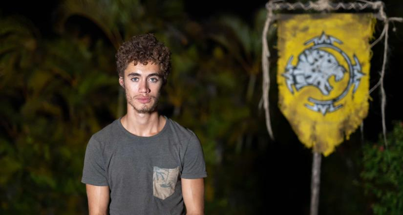 En la semana 8 de Suvivor México, es eliminado Eduardo Barquin