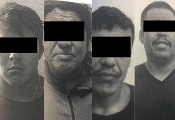 Arresta FGE a mujer buscada en Estados Unidos por secuestro