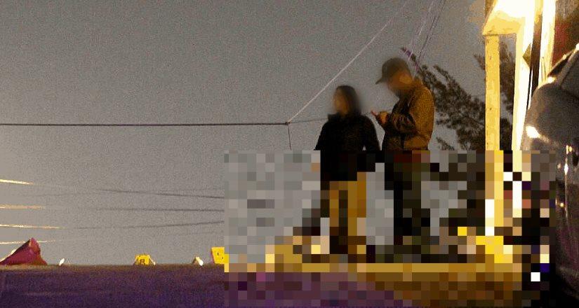 Se registró noche violenta en la ciudad con múltiples casos de homicidio