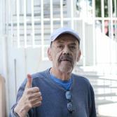 Ciudadanos emiten su voto en Tijuana