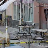Varios sujetos incendian casilla ubicada en Calimax Cucapah