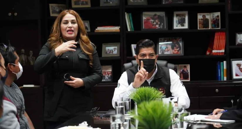 Capacitan a funcionarios del Ayuntamiento en Lengua de Señas Mexicana