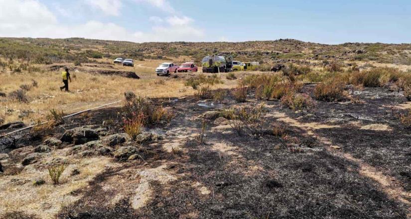Realizará VIII Ayuntamiento taller de prevención de incendios forestales