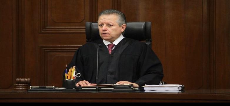 Jueces y magistrados llaman a la SCJN a invalidar Ley Zaldívar