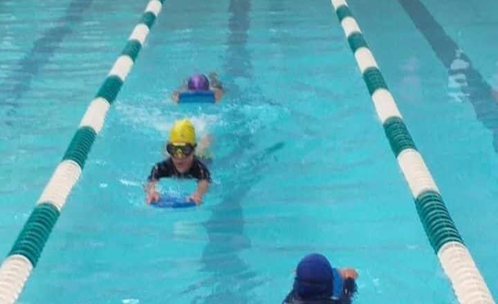 Imparte el Inmudere clases gratuitas de iniciación deportiva y activación física