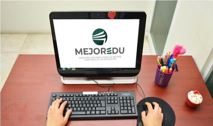 Mejoredu inició la publicación de los indicadores estatales de la mejora continua de la educación.
