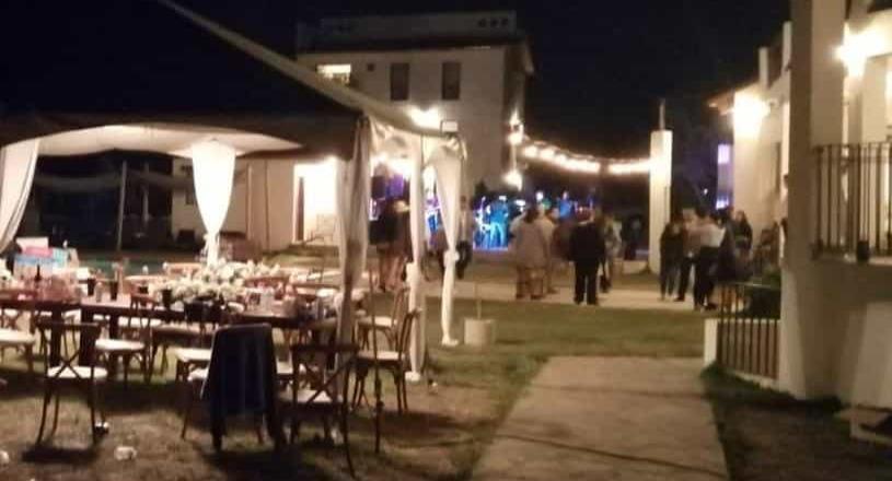 Exhorta Gobierno de Ensenada a tramitar permisos para realización de eventos sociales