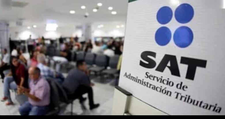 Reportarán al SAT cuentas que reciban depósitos arriba de 15 mil pesos