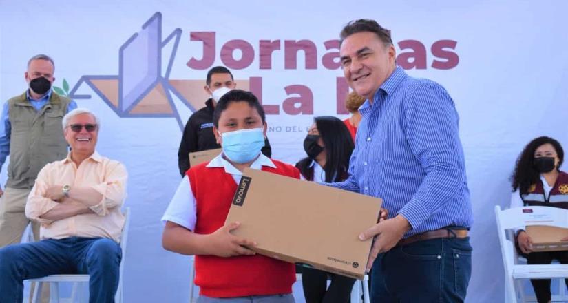 Juntos Gobierno Federal y del Estado Vamos por la Regularización de la Tierra: Alejandro Ruiz Uribe