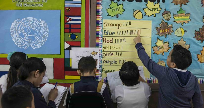 Secretaría de Educación y Registro Civil impulsa trámite de doble nacionalidad
