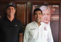 Generará carrera Baja 500 derrama económica superior a los 6 MDD: AAR.