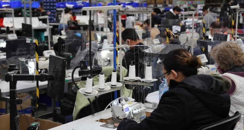 Destaca Tijuana en ocupación y empleo