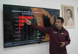 Establecen hermandad Tijuana y Puebla para generar inversiones