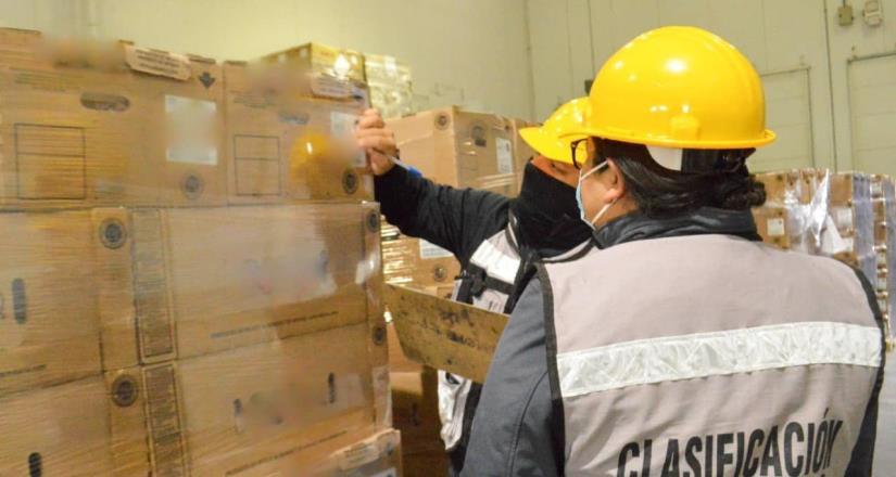 Continúa programa de certificación de carne bovina en Baja California