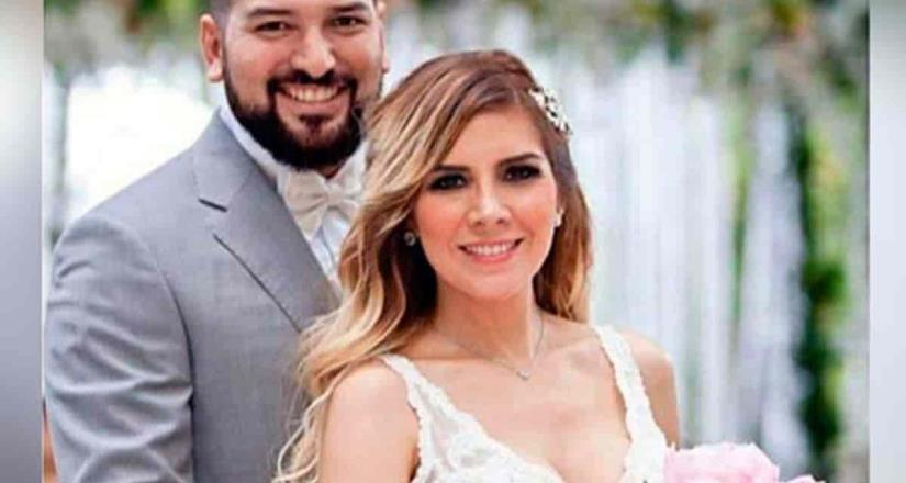 Karla Panini y Américo Garza ¿Se separaron? Ellos revelan toda la verdad
