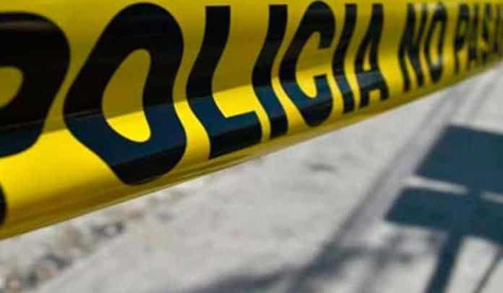 Enfrentamiento entre células criminales deja 9 muertos en Tamaulipas.