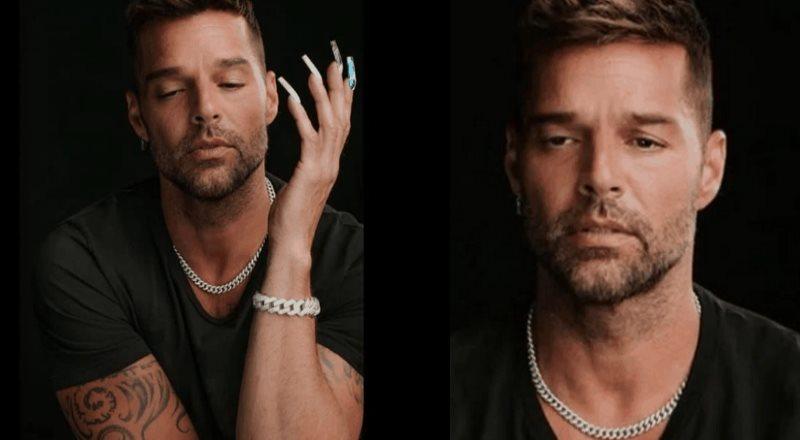 Ricky Martin contesta mensajes intolerantes sobre su homosexualidad